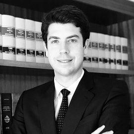 Guillermo Alcalá Besga, MA Abogados
