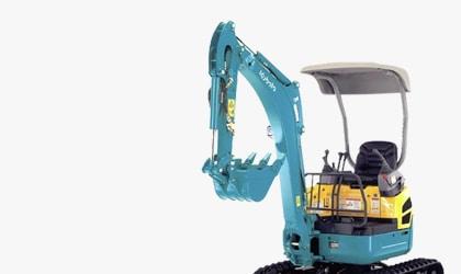 建設機械 建機買取