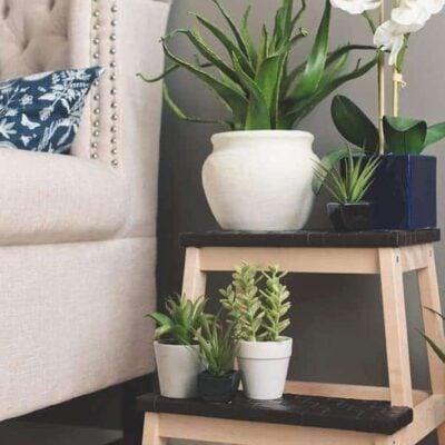 15 Amazing IKEA Bekvam Step Stool Hacks