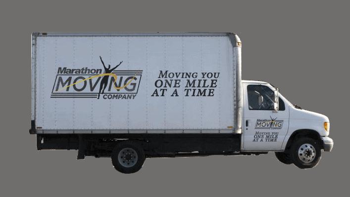 moving company Greensboro