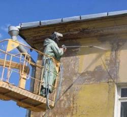 Ремонт многоквартирного дома в Краснодаре