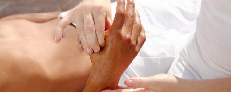 W jaki sposób wykonać masaż?