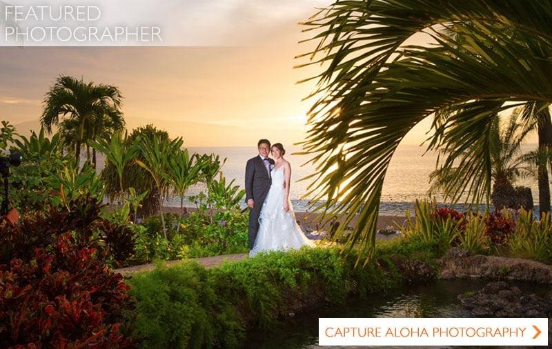 Capture Aloha Photography