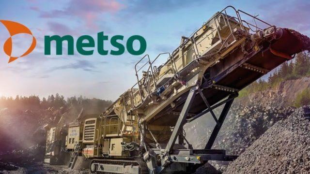 Как добиться снижения себестоимости продукции и стоимости владения оборудования? Решение от Metso и СВ «ТЕК»