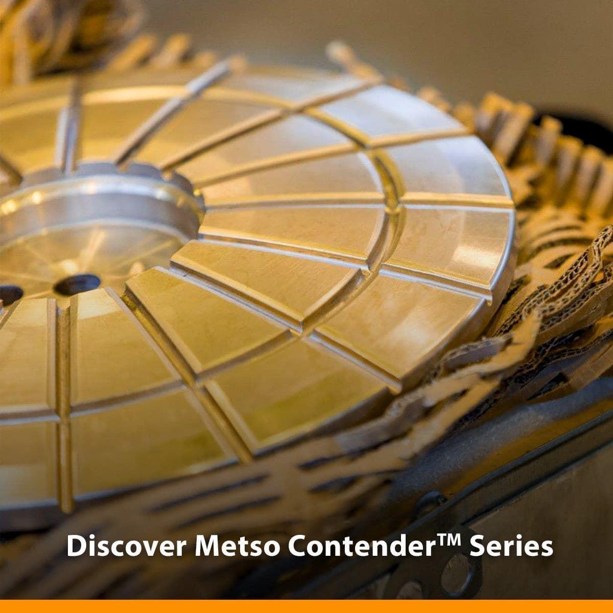 Metso на CONEXPO-CON/AGG 2020