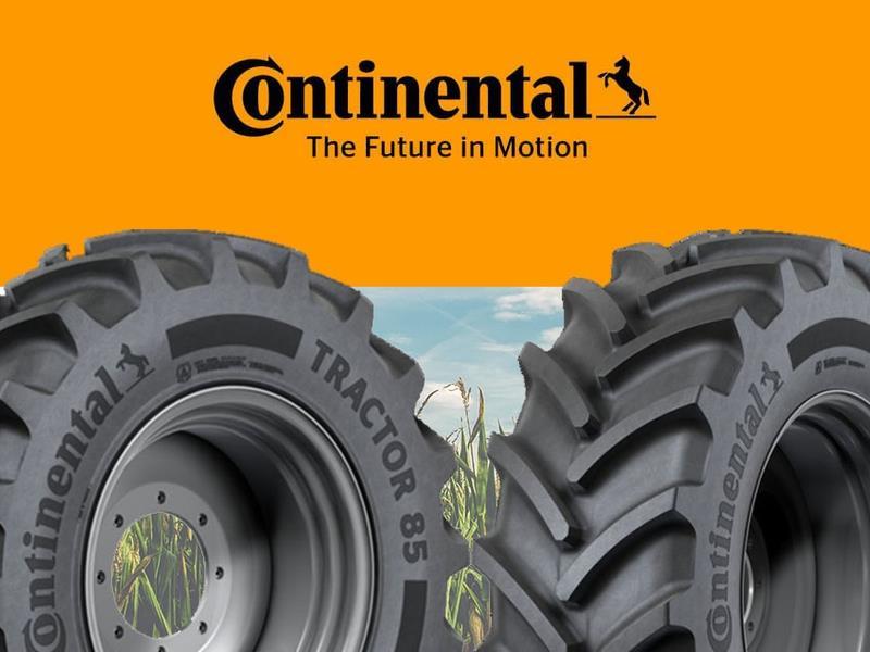 Компания Continental провела реорганизацию