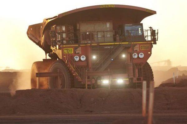 Epiroc та ASI Mining переобладнають кар'єрні самоскиди у безпілотники