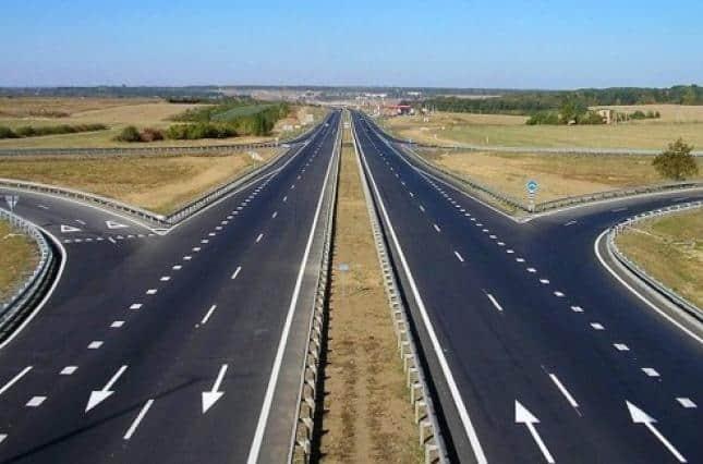 Автомобільні дороги: про все і відразу. Класифікація, характеристики, основні принципи проектування та показники якості