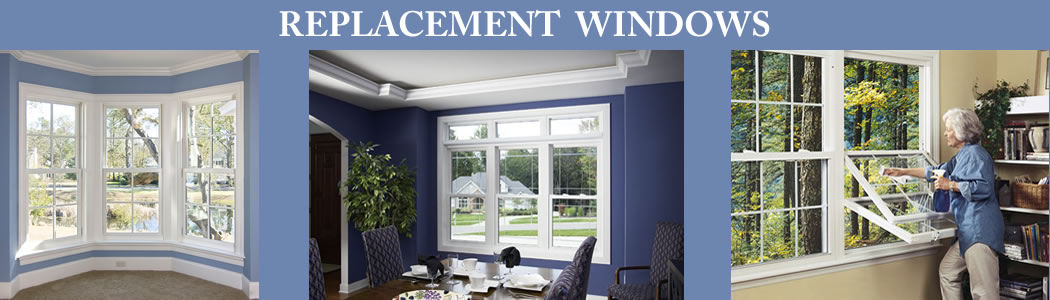 Replacement Window Projects Banner