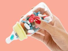 Противовирусные препараты для детей: чем лечить грипп и ОРВИ у малышей