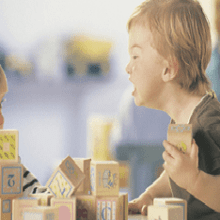 Детская агрессия: нужно ли ее подавлять?