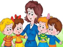 Речевые игры, как средство развития мышления детей
