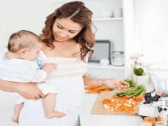 Что можно есть после родов кормящей маме в первые дни?