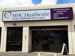 Clinica Del Alma Health Center