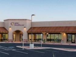 Dove Mountain Health Center & MHC Urgent Care