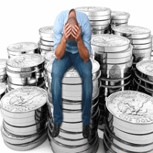 Причины нехватки денег – секреты богатства