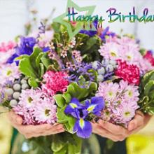Лучшие поздравления с днем рождения женщине