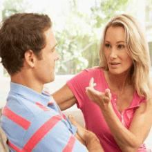 Как вести себя с мужчиной: основные правила