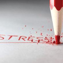 Стрессы и стрессовые ситуации