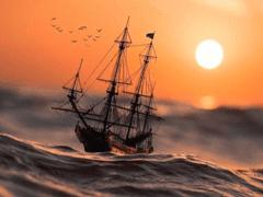 Приснился корабль, к чему снится корабль, узнать значение сна