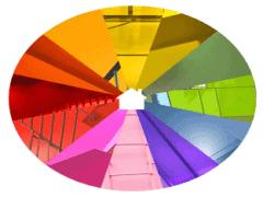 Влияние цвета на психику человека в интерьере