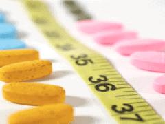 Тайские и китайские таблетки для похудения