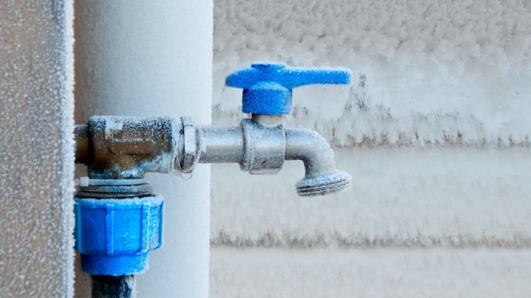 Top 10 Plumbing Tips for Winter
