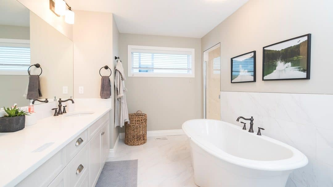 How to Add a Bathroom to a Basement With as Little Stress as Possible
