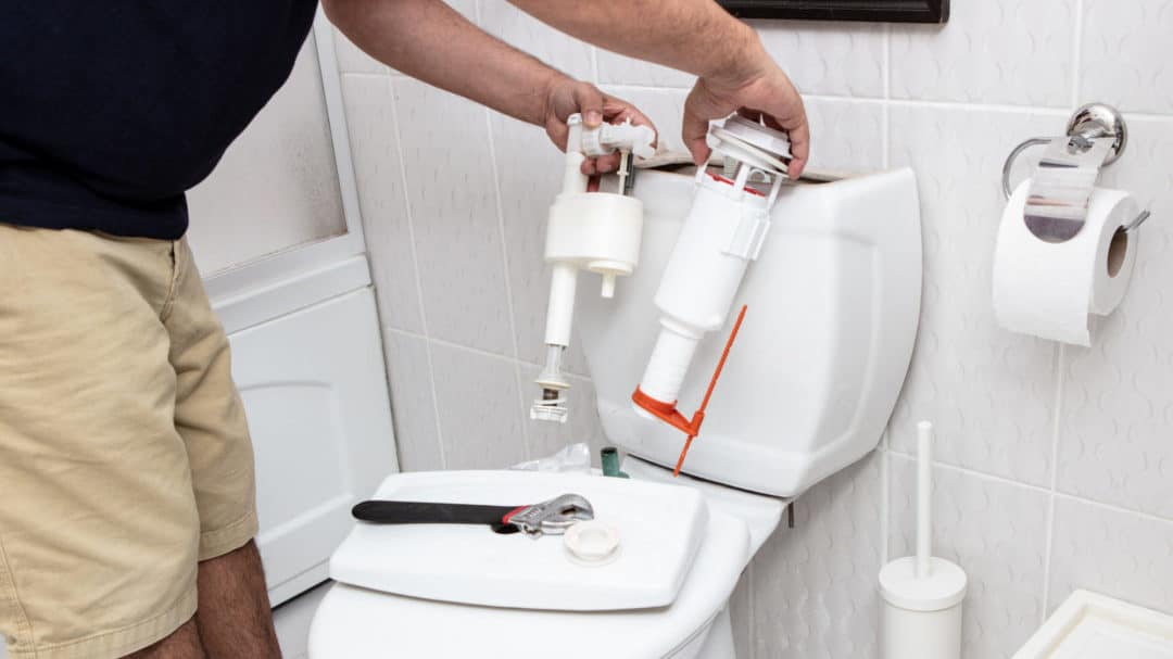 Fix Your Flush: How to Solve More Common Toilet Repair Issues