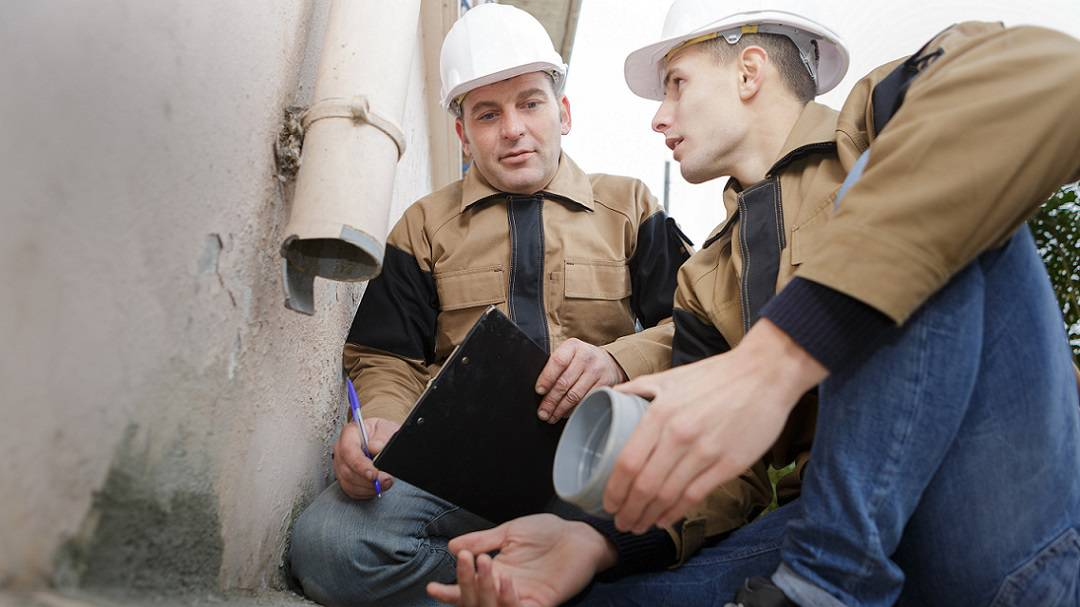 The 2 Types of Sewer Services Near You