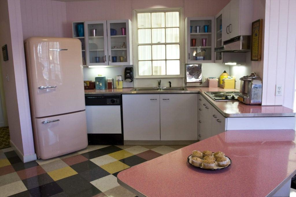 стили в дизайне интерьера кухни