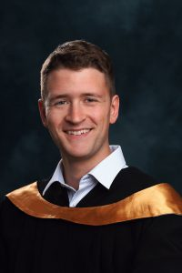 Graduation Portraits by Moments in Time Photography Studio Halifax