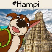 Hampi, Karnataka: History and Facts – Square Thumbnails