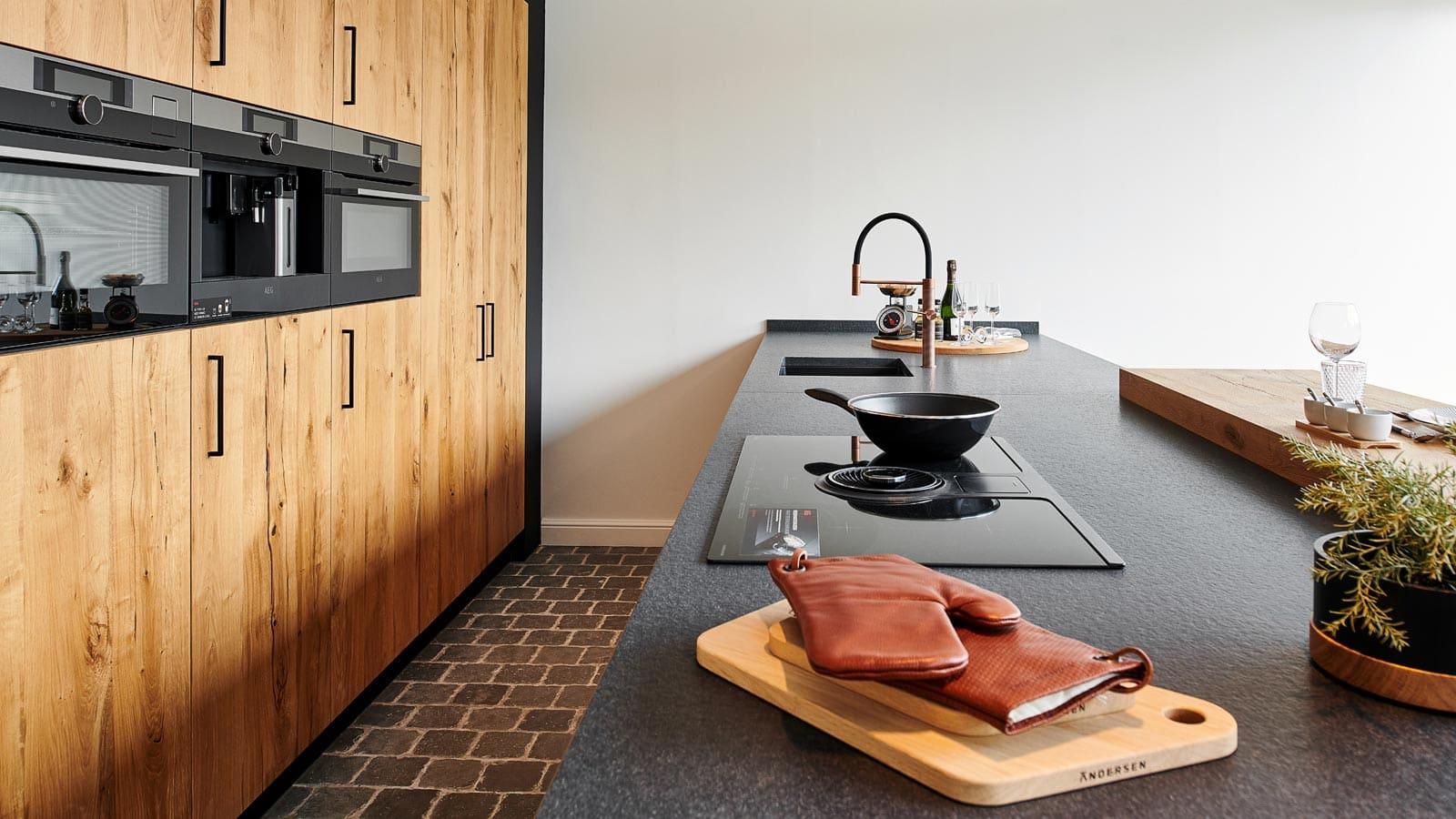 Hoe onderhoud je een graniet keukenblad?