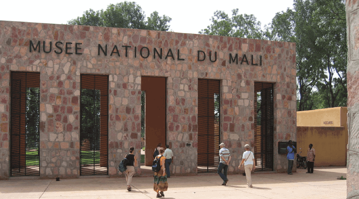 National Museum of Mali