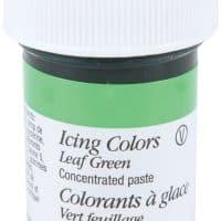 Wilton 610-809 Icing Gel, Leaf Green, 1 Ounce