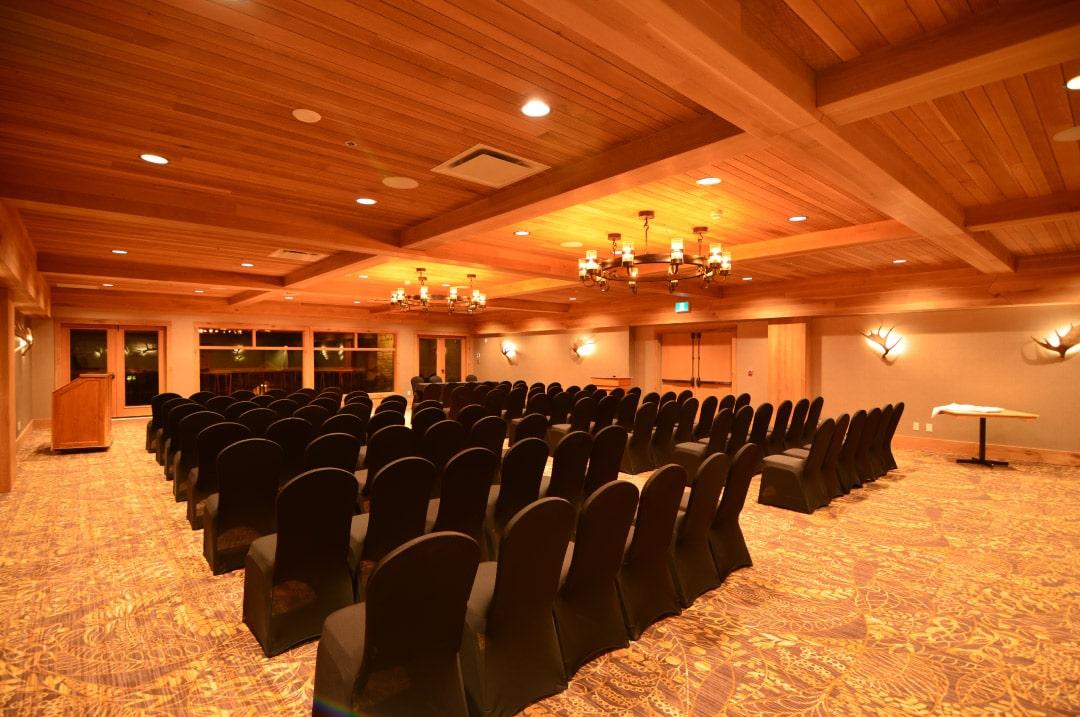 amenities - meetings