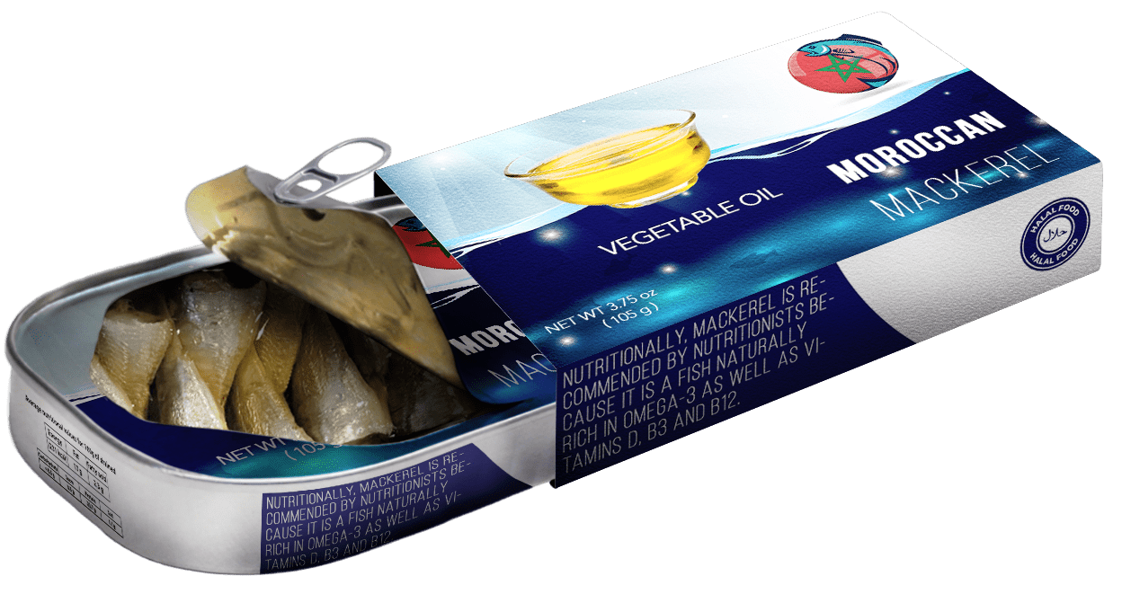 Best Canned Fish Manufacturers ( Sardines, Tuna, Canned Mackerel ) moroccan-mackerel-with-oil WHOLESALE MANUFACTURER CANNED SARDINE MACKEREL TUNA THON SARDINNE IN CAN IN TIN CAN PRIVATE LABEL BRANDING OWN BRAND SOURCE OF CANNED SARDINE IN TIN CAN MACKEREL TUNA