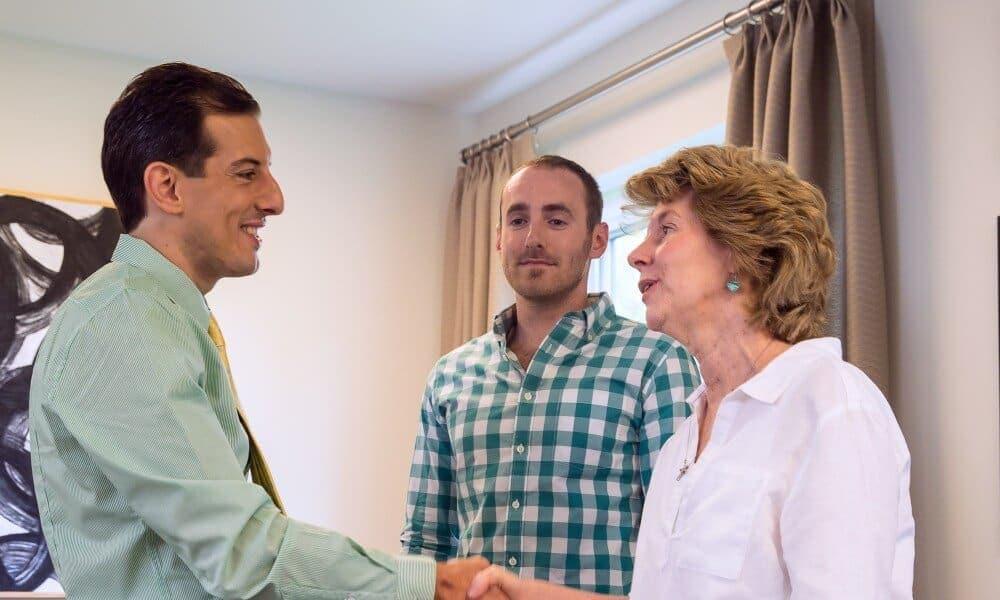 Family Consultations