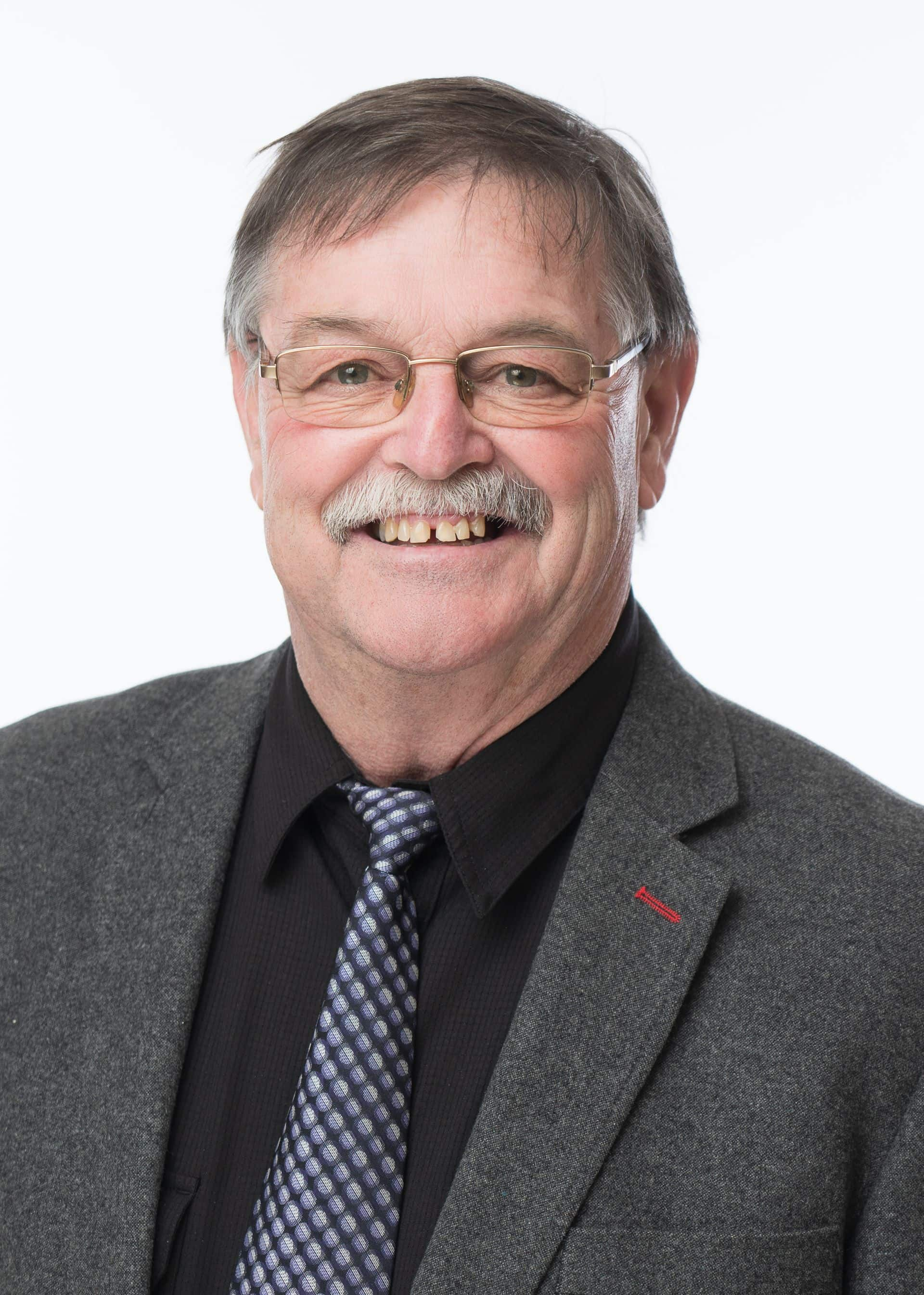 Municipalité de Ferme-Neuve - Gilbert Pilote, Maire de Ferme-Neuve