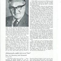 Autorenzeitung 1972 – 2