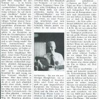 Autorenzeitung Datum unbekannt