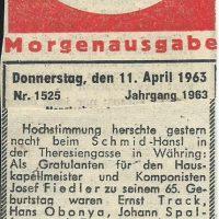 Express 11.04.1963
