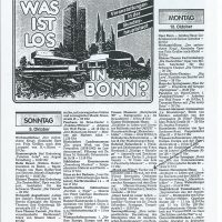 Rheinhalle 08.10.1988 – 14