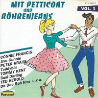 Mit Petticoat – 1