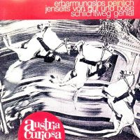 Austria Curiosa CD – 1