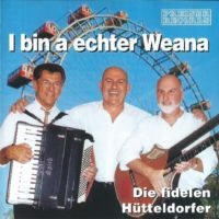 I bin a echter Weana – 1