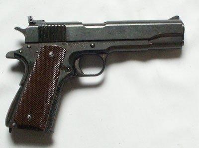 Pistolet Colt M1911A