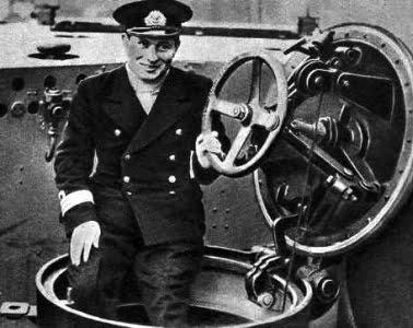 Urodził się Jan Grudziński, kapitan MW, dowódca ORP Orzeł.