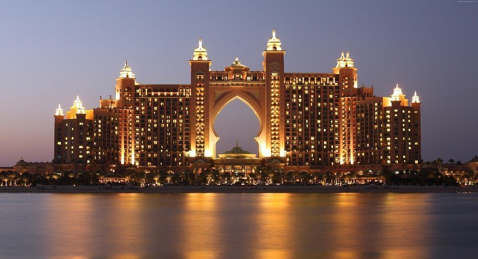 Atlantis The Palm Dubai: your huge stay in the best hotel